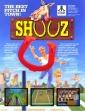 Логотип Emulators SHUUZ
