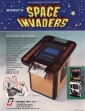 logo Emuladores SPACE INVADERS / SPACE INVADERS M (CLONE)