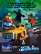 Logo Emulateurs SKULL & CROSSBONES