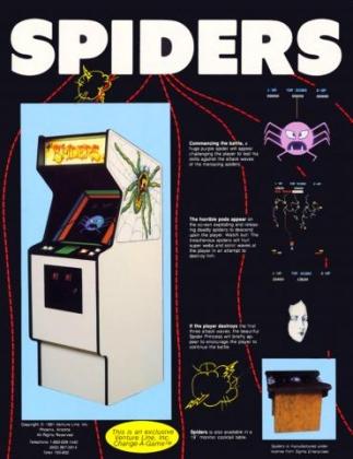 SPIDERS (CLONE) image