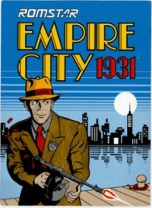 EMPIRE CITY: 1931 [GERMANY] (CLONE) image