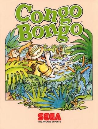 CONGO BONGO (CLONE) image
