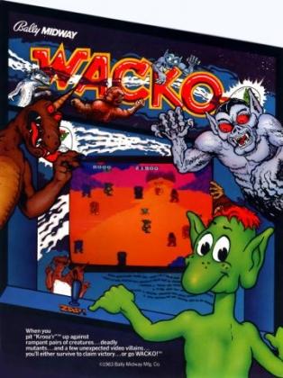 WACKO image