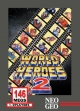 logo Emuladores WORLD HEROES 2