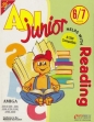 logo Emuladores ADI JUNIOR HELPS WITH READING - 6-7 YEARS