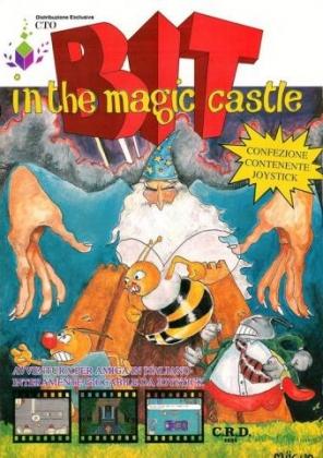 BIT IN THE MAGIC CASTLE image