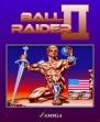 logo Emuladores BALL RAIDER II