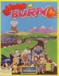 logo Emulators BUMP 'N' BURN