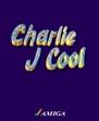 Логотип Emulators CHARLIE J COOL