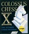 Логотип Emulators COLOSSUS CHESS X