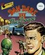 logo Emulators DAN DARE III : THE ESCAPE
