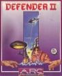 logo Emulators DEFENDER II