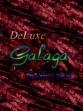 Логотип Emulators DELUXE GALAGA