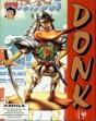 logo Emulators DONK!: THE SAMURAI DUCK