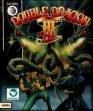 logo Emuladores DOUBLE DRAGON III - THE ROSETTA STONE