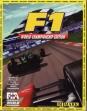 Логотип Emulators F1 WORLD CHAMPIONSHIP EDITION