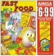 logo Emulators FAST FOOD