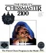 logo Emuladores CHESSMASTER 2100