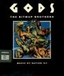 logo Emuladores GODS