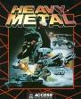 logo Emulators HEAVY METAL