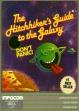 Логотип Emulators THE HITCHHIKER'S GUIDE TO THE GALAXY
