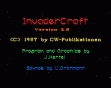 Логотип Emulators INVADERCRAFT