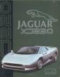 logo Emulators JAGUAR XJ220