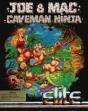 logo Emulators JOE & MAC : CAVEMAN NINJA
