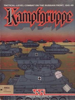 KAMPFGRUPPE image