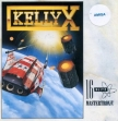 Логотип Emulators KELLY X