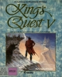 logo Emuladores KING'S QUEST V : ABSENCE MAKES THE HEART GO YONDER