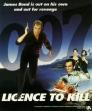 Логотип Emulators LICENCE TO KILL