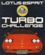 Логотип Emulators LOTUS ESPRIT TURBO CHALLENGE