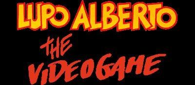 LUPO ALBERTO : THE VIDEOGAME image