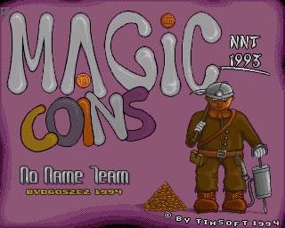 MAGIC COINS (CLONE) image