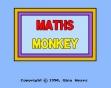 Logo Emulateurs MATHS MONKEY