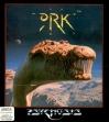 Логотип Emulators ORK