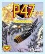 Логотип Emulators P47 THUNDERBOLT : THE FREEDOM FIGHTER