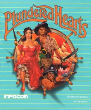 PLUNDERED HEARTS image
