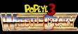 Логотип Emulators POPEYE WRESTLE CRAZY