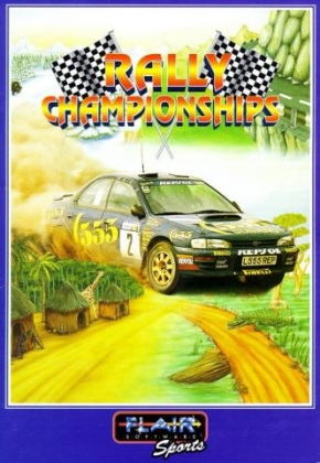 RALLY CHAMPIONSHIPS image