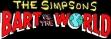 logo Emuladores THE SIMPSONS : BART VS THE WORLD