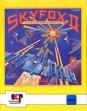 Логотип Emulators SKYFOX II - THE CYGNUS CONFLICT