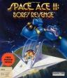 logo Emulators SPACE ACE II : BORF'S REVENGE
