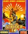 logo Emulators STRIDER II (CLONE)
