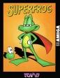 Логотип Emulators SUPERFROG