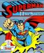 Логотип Emulators SUPERMAN - THE MAN OF STEEL