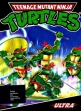 logo Emulators TEENAGE MUTANT NINJA TURTLES [USA]