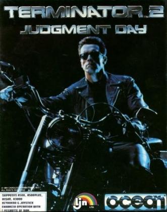 TERMINATOR 2 : JUDGMENT DAY image