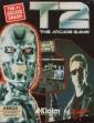 logo Emuladores T2 : THE ARCADE GAME